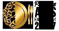Participantes en los Premios Ares de Excelencia 2017